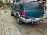 Chevrolet Blazer 1995 года за 1 300 000 тг. в Алматы – фото 5