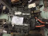 Двигатель Lexus ls600h за 450 000 тг. в Алматы