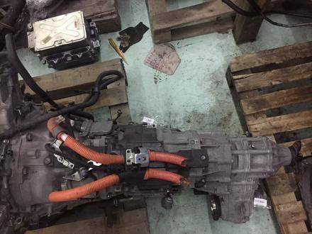 Двигатель Lexus ls600h за 111 111 тг. в Алматы – фото 2