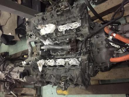 Двигатель Lexus ls600h за 111 111 тг. в Алматы – фото 3