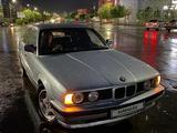 BMW 525 1990 года за 1 300 000 тг. в Жезказган