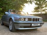 BMW 525 1990 года за 1 300 000 тг. в Жезказган – фото 3