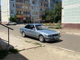 BMW 525 1990 года за 1 300 000 тг. в Жезказган – фото 4