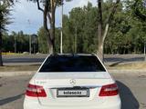 Mercedes-Benz E 350 2012 года за 7 500 000 тг. в Алматы – фото 5