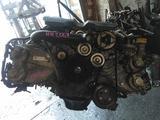 Двигатель SUBARU IMPREZA GP3 FB16A за 251 000 тг. в Караганда