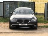 BMW 750 2010 года за 6 500 000 тг. в Алматы