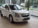Chevrolet Cobalt 2021 года за 5 590 000 тг. в Алматы – фото 3