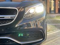 Mercedes-Benz S 63 AMG 2015 года за 45 000 000 тг. в Алматы