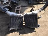 Интеркулер радиатор за 60 000 тг. в Алматы