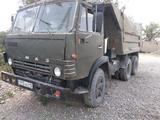 КамАЗ  5511 1987 года за 2 600 000 тг. в Туркестан