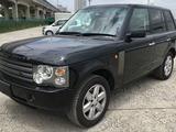 Land Rover Range Rover 2004 года за 3 800 000 тг. в Алматы