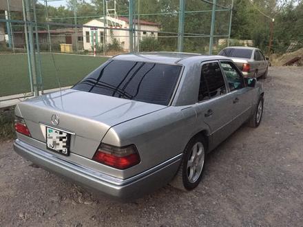 Mercedes-Benz E 280 1993 года за 2 350 000 тг. в Туркестан – фото 4