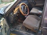 ВАЗ (Lada) 2110 (седан) 2001 года за 550 000 тг. в Алматы – фото 4