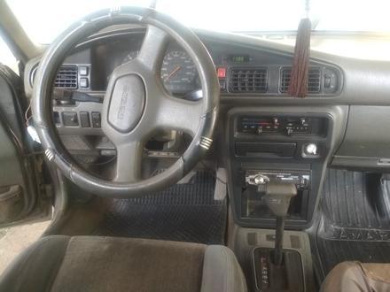 Mazda 626 1989 года за 550 000 тг. в Каскелен – фото 2
