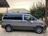 Hyundai Starex 2003 года за 3 499 900 тг. в Шымкент – фото 4