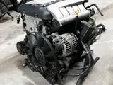 Двигатель Volkswagen AZX 2.3 v5 Passat b5 за 300 000 тг. в Петропавловск