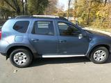 Renault Duster 2013 года за 4 300 000 тг. в Алматы – фото 3