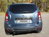 Renault Duster 2013 года за 4 300 000 тг. в Алматы – фото 4