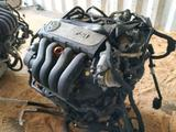 Двигатель TSI BVY 2.0 за 200 000 тг. в Алматы – фото 2