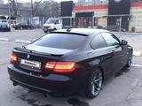 BMW 335 2010 года за 8 500 000 тг. в Алматы – фото 5