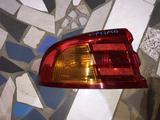 Задние фонари на KiA Optima 2000-2002 за 15 000 тг. в Шымкент