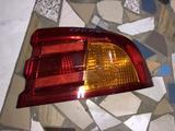 Задние фонари на KiA Optima 2000-2002 за 15 000 тг. в Шымкент – фото 2