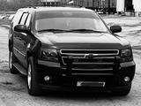 Chevrolet Suburban 2008 года за 11 500 000 тг. в Алматы