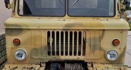 ГАЗ  66 1976 года за 10 000 000 тг. в Талдыкорган – фото 2