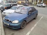 ЗАЗ Chance 2011 года за 690 000 тг. в Нур-Султан (Астана)