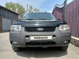 Ford Escape 2003 года за 4 000 000 тг. в Алматы – фото 5