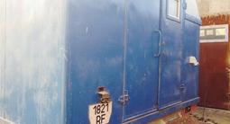 Жилой вагон-прицеп МАЗ в Актау – фото 2