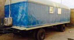 Жилой вагон-прицеп МАЗ в Актау – фото 3