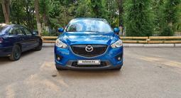 Mazda CX-5 2012 года за 8 500 000 тг. в Караганда