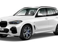 BMW X5 XDrive40i 2021 года за 50 387 099 тг. в Караганда