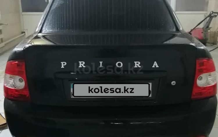 ВАЗ (Lada) 2170 (седан) 2013 года за 1 850 000 тг. в Атырау