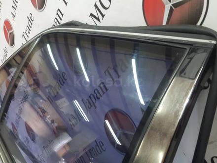 Дверь задняя правая на Mercedes-Benz w140 S LONG за 29 073 тг. в Владивосток – фото 13
