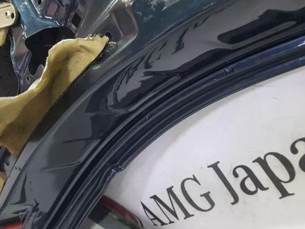 Дверь задняя правая на Mercedes-Benz w140 S LONG за 29 073 тг. в Владивосток – фото 24