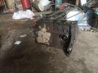 Блок двигателя Опель за 5 000 тг. в Актобе