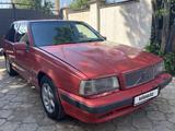 Volvo 850 1991 года за 2 200 000 тг. в Караганда – фото 4