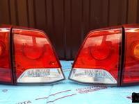 Фонарь комплект для Land Cruiser 200 за 55 000 тг. в Актау