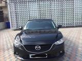 Mazda 6 2015 года за 5 600 000 тг. в Шымкент