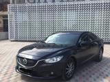 Mazda 6 2015 года за 5 600 000 тг. в Шымкент – фото 2