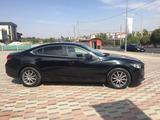 Mazda 6 2015 года за 5 600 000 тг. в Шымкент – фото 4