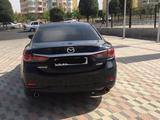 Mazda 6 2015 года за 5 600 000 тг. в Шымкент – фото 5