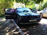 BMW 520 1991 года за 1 200 000 тг. в Алматы – фото 5