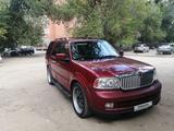 Lincoln Navigator 2005 года за 6 500 000 тг. в Актобе