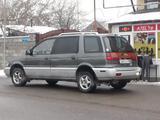 Mitsubishi Space Wagon 1993 года за 1 450 000 тг. в Талгар