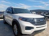 Ford Explorer 2020 года за 12 200 000 тг. в Алматы
