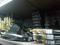 Радиатор печки оригинал контрактный из Японии за 10 000 тг. в Алматы