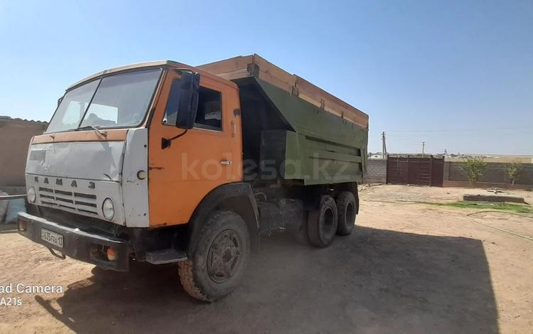 КамАЗ 1991 года за 3 000 000 тг. в Сарыагаш